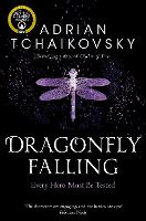 Dragonfly Falling - Shadows of the Apt (Paperback)