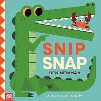 Snip Snap (Paperback)
