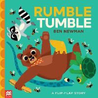 Rumble Tumble (Paperback)