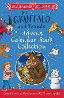 The Gruffalo and Friends Advent Calendar Book Collection