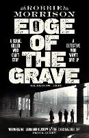 Edge of the Grave - Jimmy Dreghorn series (Hardback)