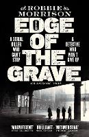 Edge of the Grave - Jimmy Dreghorn series (Paperback)