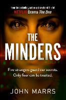 The Minders (Paperback)