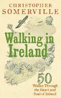 Walking in Ireland (Paperback)