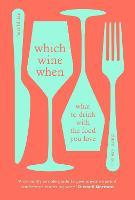 Which Wine When