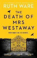 The Death of Mrs Westaway (Paperback)