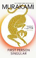 First Person Singular: Stories (Paperback)
