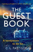 The Guest Book (Paperback)