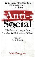 Anti-Social (Hardback)