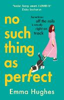 No Such Thing As Perfect (Hardback)