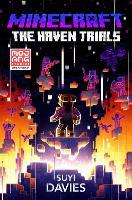 Minecraft: The Trials (Hardback)