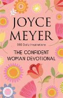 The Confident Woman Devotional