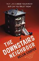 The Downstairs Neighbour (Hardback)