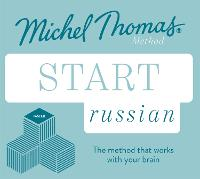 Start Russian New Edition (Learn Russian with the Michel Thomas Method): Beginner Russian Audio Taster Course (CD-Audio)