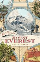 The Hunt for Mount Everest (Hardback)
