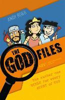 The God Files (Hardback)