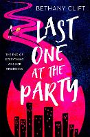 Last One at the Party (Hardback)