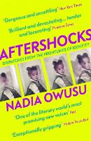 Aftershocks: Dispatches from the Frontlines of Identity (Paperback)