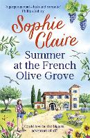 Summer at the French Olive Grove (Paperback)