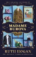 Madame Burova (Hardback)