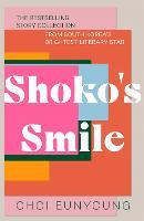 Shoko's Smile (Hardback)