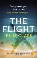 The Flight (Hardback)