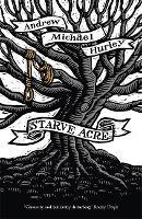 Starve Acre (Hardback)