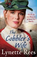 The Cobbler's Wife: A gritty saga from the bestselling author of The Workhouse Waif (Paperback)