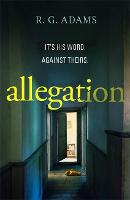 Allegation (Hardback)