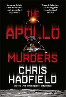 The Apollo Murders (Hardback)