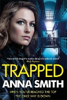 Trapped - Kerry Casey (Hardback)