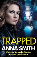 Trapped - Kerry Casey (Paperback)