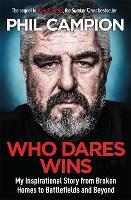 Who Dares Wins