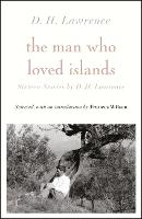The Man Who Loved Islands: Sixteen Stories by D H Lawrence (Paperback)