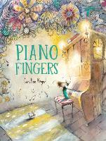 Piano Fingers (Hardback)