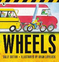 Wheels (Paperback)