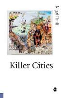 Killer Cities - Published in association with Theory, Culture & Society (Hardback)