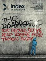 The Disappeared: How People, Books and Ideas are Taken Away (Paperback)
