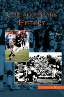 Chicago Bears History (Hardback)