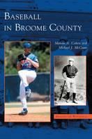 Baseball in Broome County (Hardback)