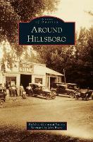 Around Hillsboro (Hardback)