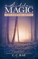Hidden Magic: The Portal Opens (Paperback)