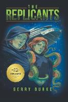 The Replicants (Paperback)