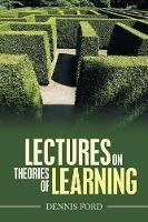 Lectures on Theories of Learning (Paperback)