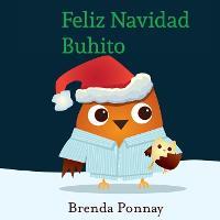 Feliz Navidad Buhito (Paperback)