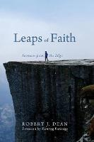 Leaps of Faith (Paperback)