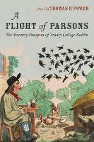 A Flight of Parsons (Paperback)
