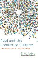 Paul and the Conflict of Cultures (Hardback)
