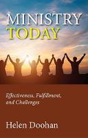 Ministry Today (Hardback)