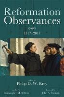 Reformation Observances